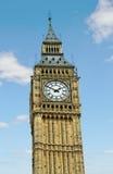 Big Ben in Westminster. Stock Photos
