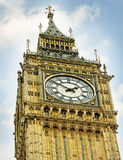 Big Ben in Westminster. Royalty Free Stock Photo