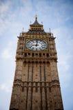 Big Ben in zentralem London stockfoto