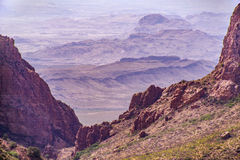 Free Big Bend National Park Chisos Mountains Royalty Free Stock Image - 91881146