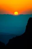 Big Bend National Park Royalty Free Stock Images