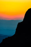 Big Bend National Park Stock Images