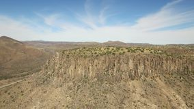 big bend national park stock video