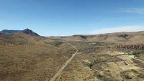 big bend park narodowy zdjęcie wideo