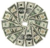 Big Bills Stock Image