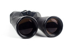 Big binoculars Royalty Free Stock Photo