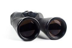 Big binoculars Royalty Free Stock Photo