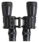 Big binoculars Stock Photography