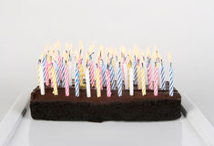 Big Birthday Royalty Free Stock Images