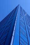 BIG blue Stock Image