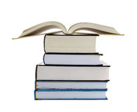Big books Stock Images
