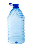 Big bottle Royalty Free Stock Images