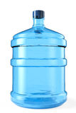 Big bottle of drinking water Royalty Free Stock Photos