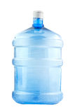 Big bottle of water Royalty Free Stock Images