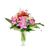 Big  bouquet Royalty Free Stock Photos