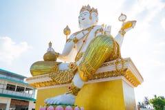 Big Brahma statue Royalty Free Stock Image