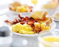 Big breakfast Stock Photos