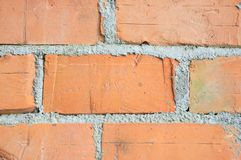Big brick background Stock Photo