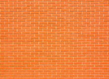 Big brick wall Stock Photography