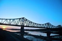 Big Bridge Stock Photos