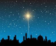 Free Big Bright Shining Star Royalty Free Stock Photos - 100415528
