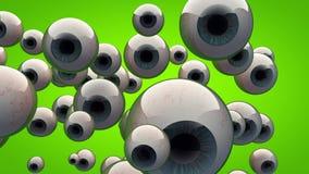Big Brother che vi guarda! Immagini Stock Libere da Diritti