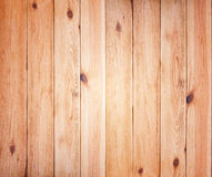 Big brown floors wood planks texture background Royalty Free Stock Images