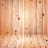 Big brown floors wood planks texture background wallpaper. Stock Images