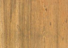 Big brown wood board Stock Image