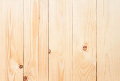 Big Brown wood plank wall texture background.  Royalty Free Stock Image