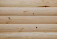 Big Brown wood plank wall texture Royalty Free Stock Image