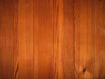 Big Brown wood plank wall texture Royalty Free Stock Photo