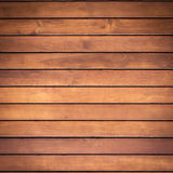 Big Brown wood plank wall texture background. Closed up of Big Brown wood plank wall texture background royalty free stock images