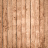 Big Brown wood plank wall texture background. Closed up of Big Brown wood plank wall texture background royalty free stock photo