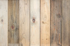 Big Brown wood plank wall texture background. Weathered cedar background panel for texture Stock Image