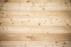 Big brown wooden texture and background Royalty Free Stock Images