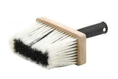 Big brush Stock Photo
