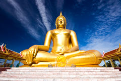 Big buddha Stock Photos