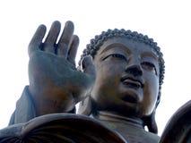 Big Buddha Royalty Free Stock Image