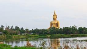 Big buddha Stock Images