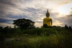 Big Buddha Royalty Free Stock Photo