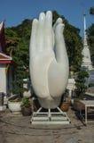 Big Buddha Hand Royalty Free Stock Photography