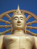 Big Buddha. Image of the Big Buddha, Koh Samui Stock Image