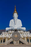 Big Buddha Royalty Free Stock Images