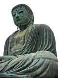 Big Buddha Japan Royalty Free Stock Photo