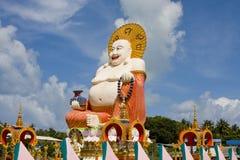 Big Buddha on Koh Samui, Thailand Royalty Free Stock Image