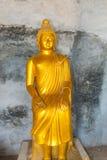 Big Buddha monument on island of Phuket in Thailand. Stock Image