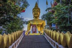 Big Buddha Pattaya Royalty Free Stock Images