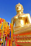 Big Buddha in Pattaya, Thailand Royalty Free Stock Photos