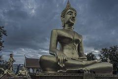 Big Buddha Pattaya Royalty Free Stock Photo
